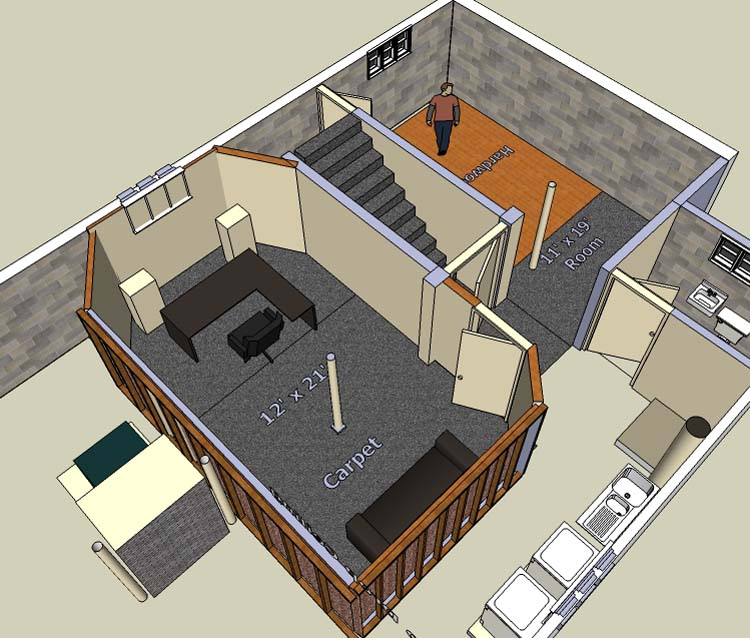 Free Online Garage Design Software House Plans